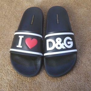 D&G Slides